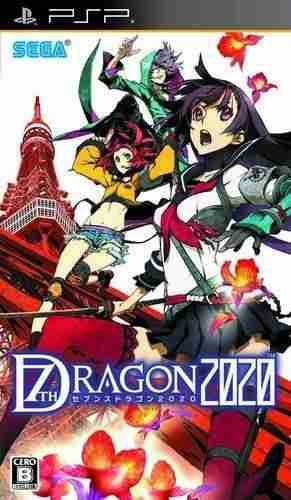 Descargar 7Th Dragon 2020 [JAP][FIX][BIXU] por Torrent